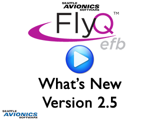 What's New in Version 2.5